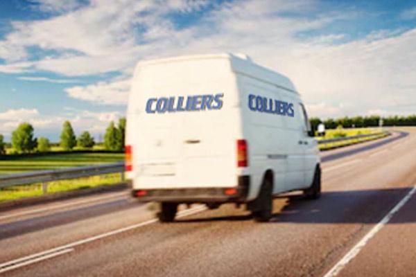 collier vans
